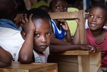 Zbiórka na rzecz dzieci – Zanzibar