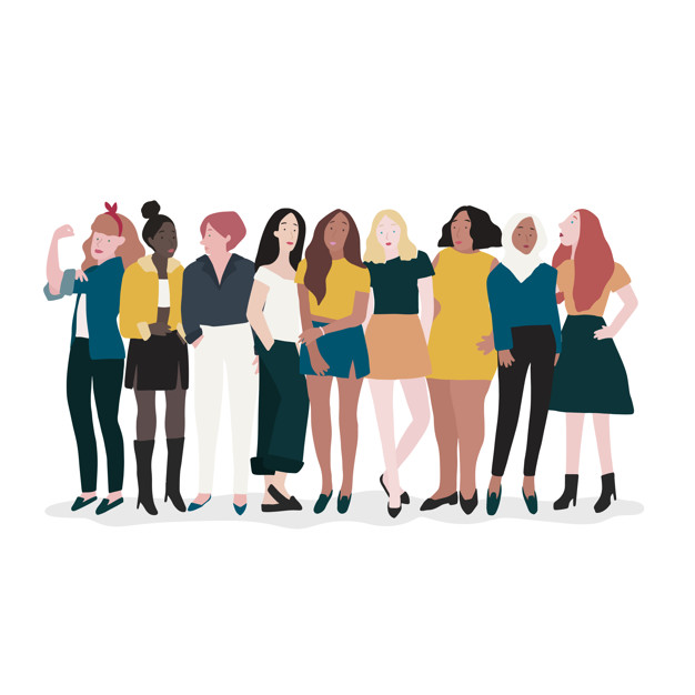 Grupa Wsparcia dla Kobiet – Cykl Drugi!